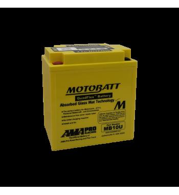 BATERIA DE MOTO MOTOBATT MB10U