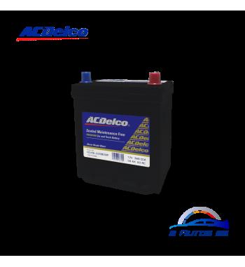 BATERIA AC-DELCO NS40L 620...